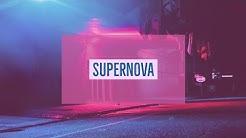 ansel elgort // supernova  [lyrics]