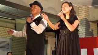 宮益御嶽神社 例大祭 宵宮ライブ【渋谷コミュニティニュース】