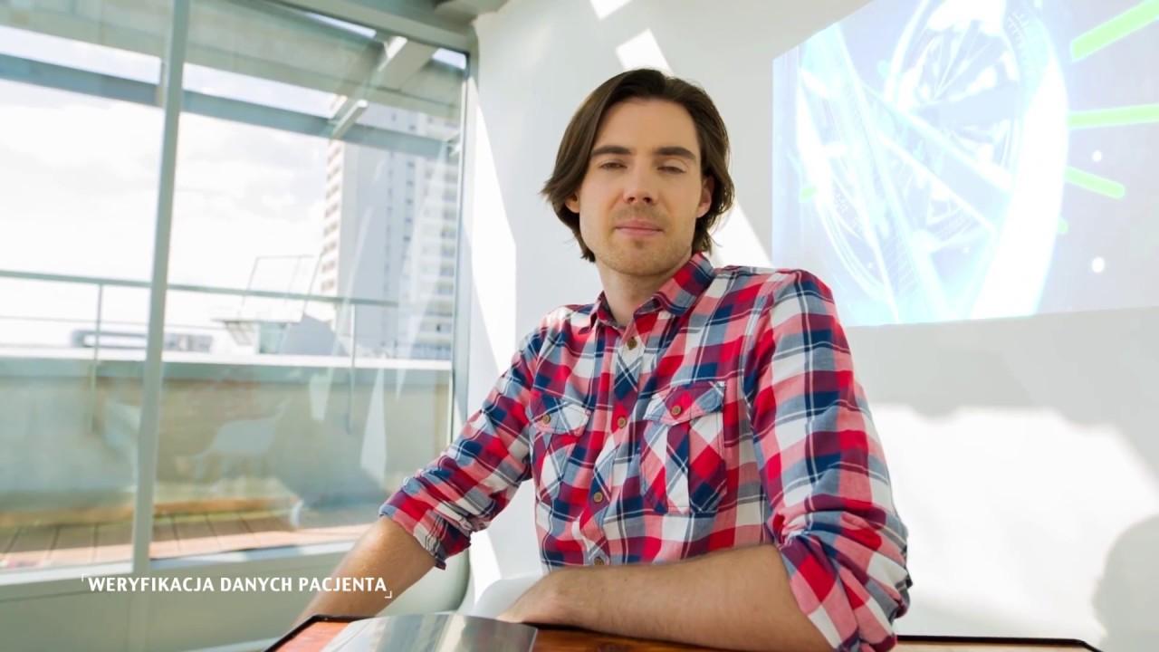 Apteka Przyszłości - wizja apteki za 10 lat - YouTube