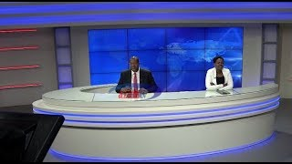 HABARI  - AZAM TV        19/9/2018