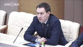 Тимур Нагуманов  «МСП жалуется в основном на власти»