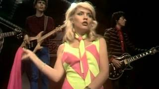 (70's) Blondie - Heart Of Glass