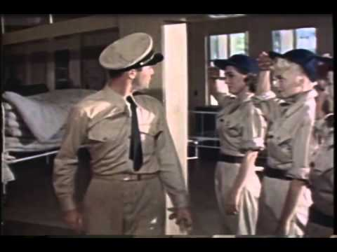 Mister Roberts 1955 Movie