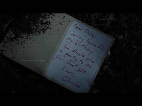 """Pretty Little Liars - Charles Is Alive - 6x06 """"No Stone Unturned"""""""