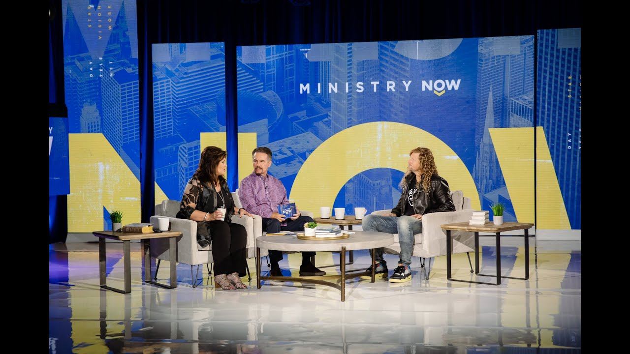 Download The Church Has Left the Building - Ministry Now - Sean Feucht