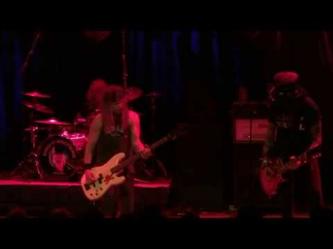 APPETITE FOR DESTRUCTION Use To Love Her LIVE at The HOB Myrtle Beach 12/6/13