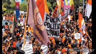 FootBall For Unity || Gondal Gandul Katanya Bola Kita Rusuh