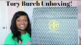 a84f82d0f6280 Tory Burch Charlie Tote SKU  8976569 - YouTube