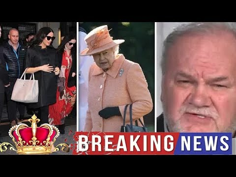 Queen Royal - Meghan Markle WARNING: How the Queen 'is worried about NIGHTMARE situation with Duche