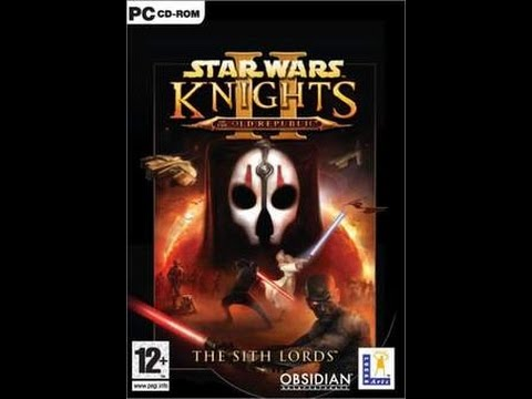 Star Wars knights of the old republic 2  [COME CHAT]