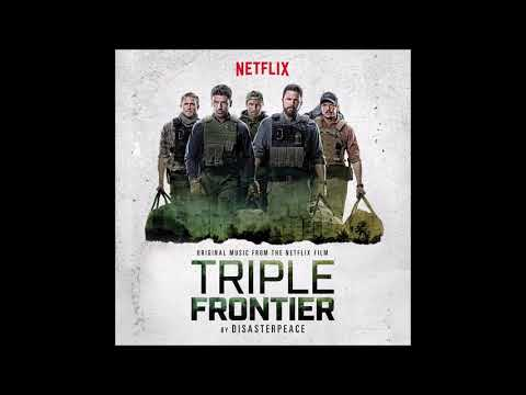 """Triple Frontier Soundtrack - """"Check Six"""" - Disasterpeace"""