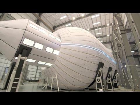 Space hotels aren't sci-fi anymore (CNN's Rachel Crane)
