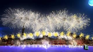 火事 KAJI - Fireworks Show Simulation (Piromusical / Fuegos artificiales)