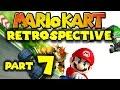 MARIO KART 7 - Mario Kart Retrospective!