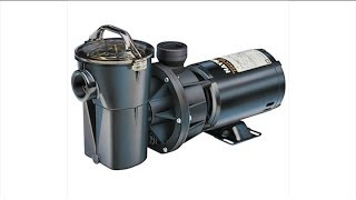 Choosing the Right Pump for Your Above Ground Pool