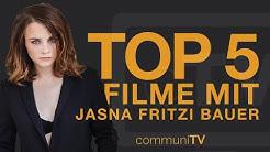 TOP 5: Jasna Fritzi Bauer Filme