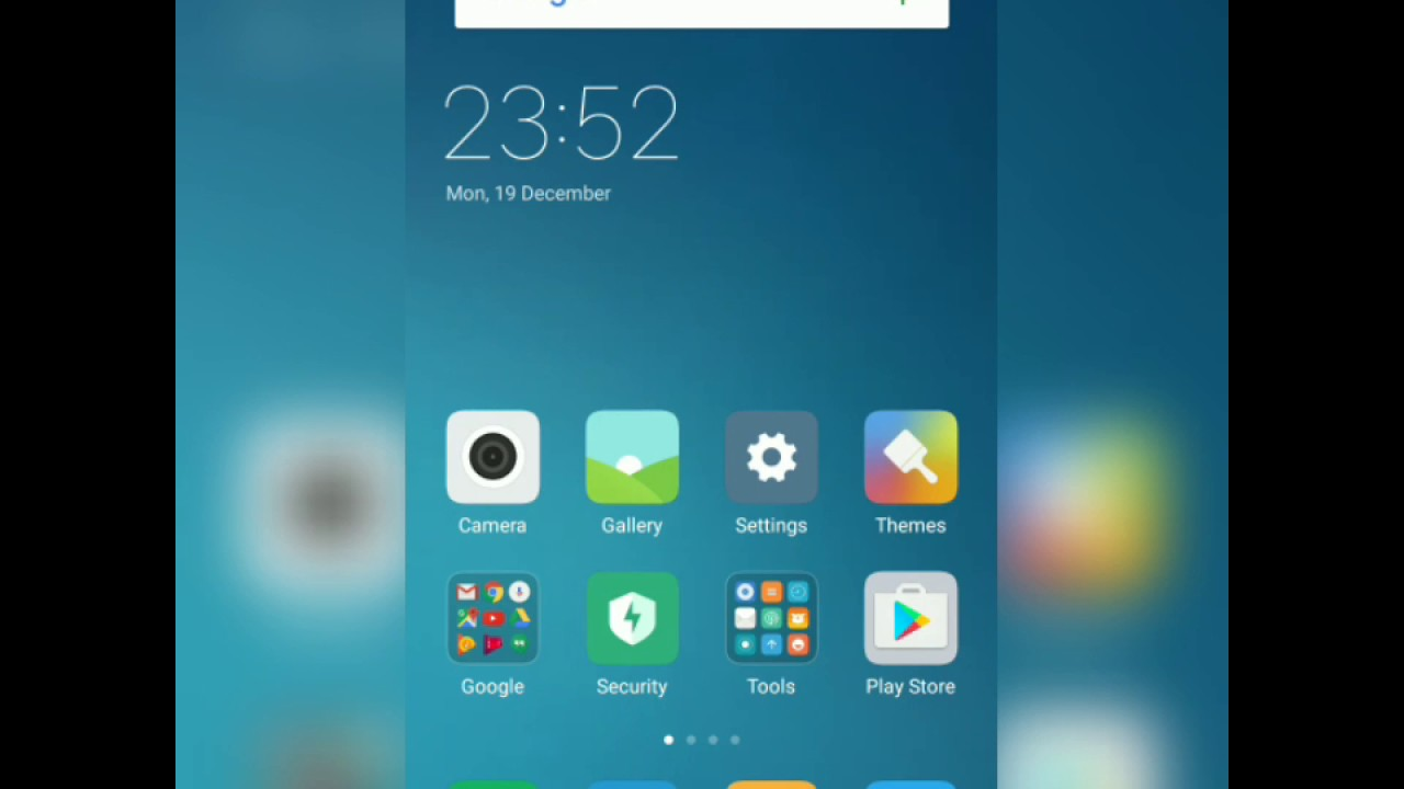 SIM CONTACTS NOT SHOWING IN ANY MI PHONE (REDMI 1/2/3 REDMI NOTE 2/3 )
