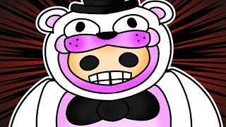Imposter Funtime Freddy (Minecraft FNAF Roleplay)