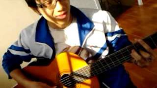 Thời gian Thiên Vương guitar