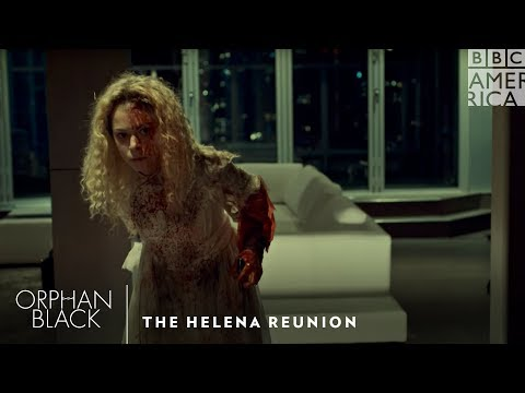 Download Youtube: The Helena Reunion | Orphan Black Top Moments | BBC America