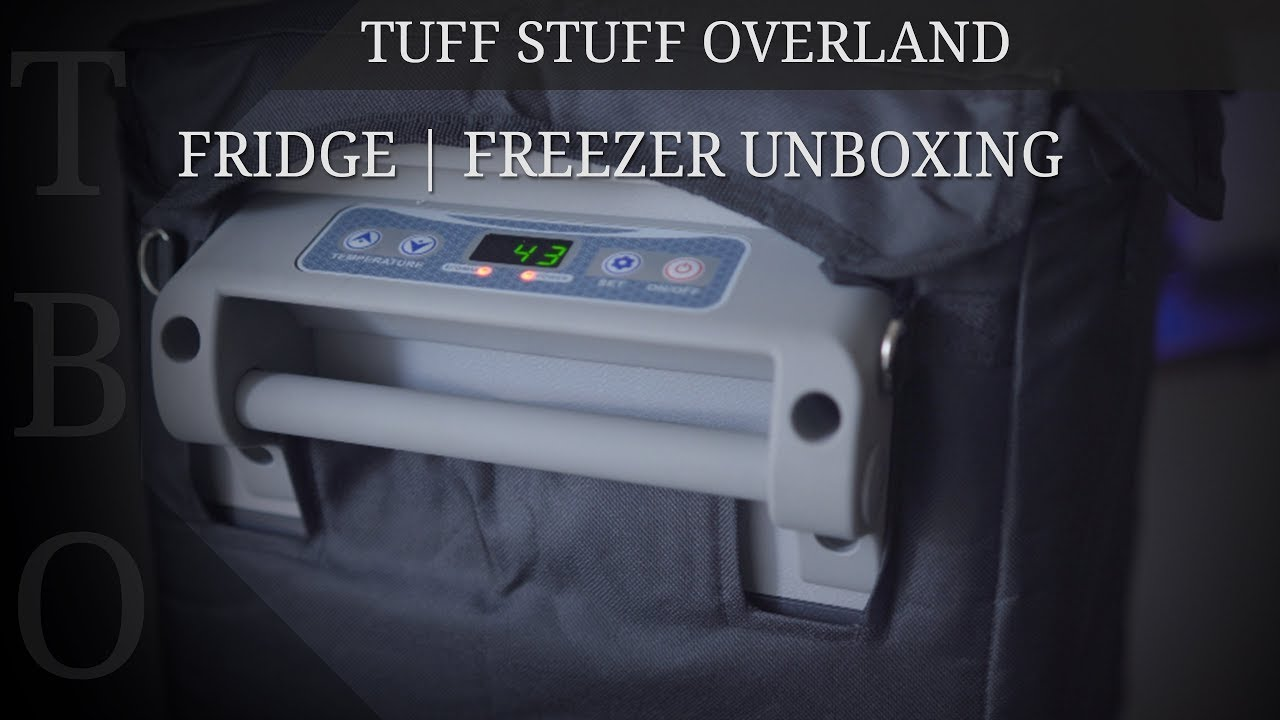 Best Portable Fridge/Freezer On The Market?!