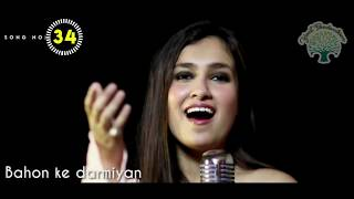 50 Songs in 10 minutes | All in Bollywood Mashup song | Romantic Mashup | KuHu Gracia New Song 2019