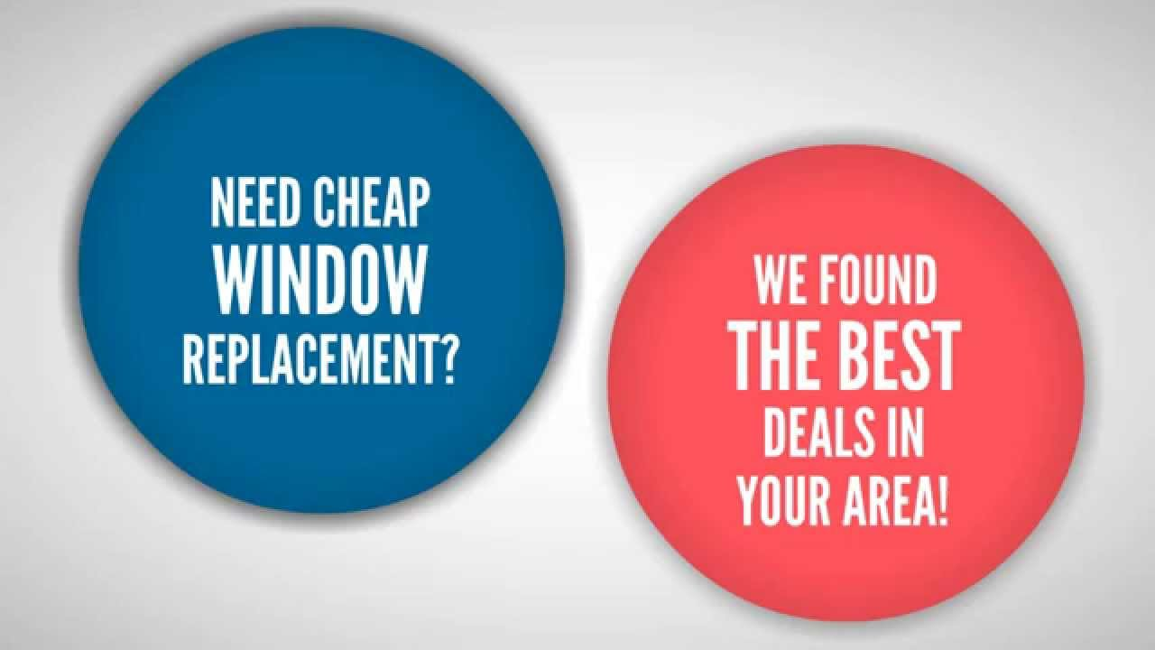 Cheap window replacement san diego best window repair in for Cheap window replacement