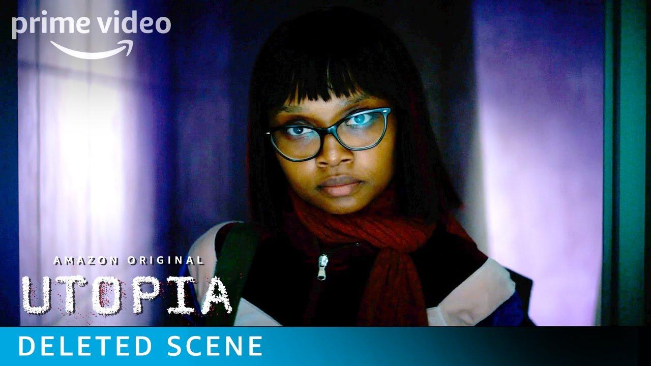 Download Utopia Exclusive Deleted Scene