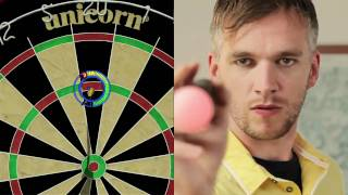 PDC World Championship Darts: Pro Tour - PlayStation Move Trailer