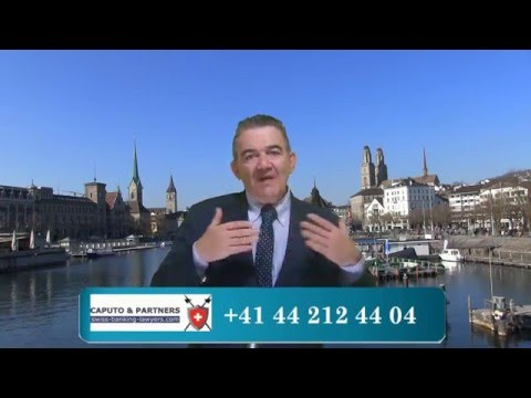 How to find the best International Lawyer for Swiss Banking