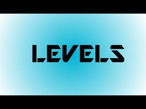 Avicii  Levels Skrillex Remix DUBSTEP LYRICS!