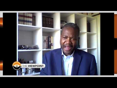 THE VIEW POINT WITH ESAU WILLIAMS 03.09.2020