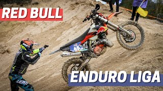 Red Bull Enduro Liga 2020 | Best actions & fails | Qualifications