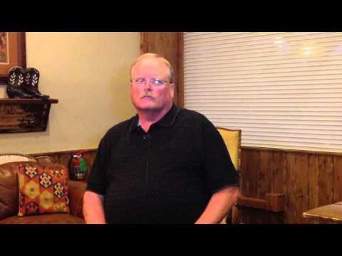 Jim Murphy - Lone Star Milk - Interview