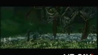 Saga of Ryzom Combat