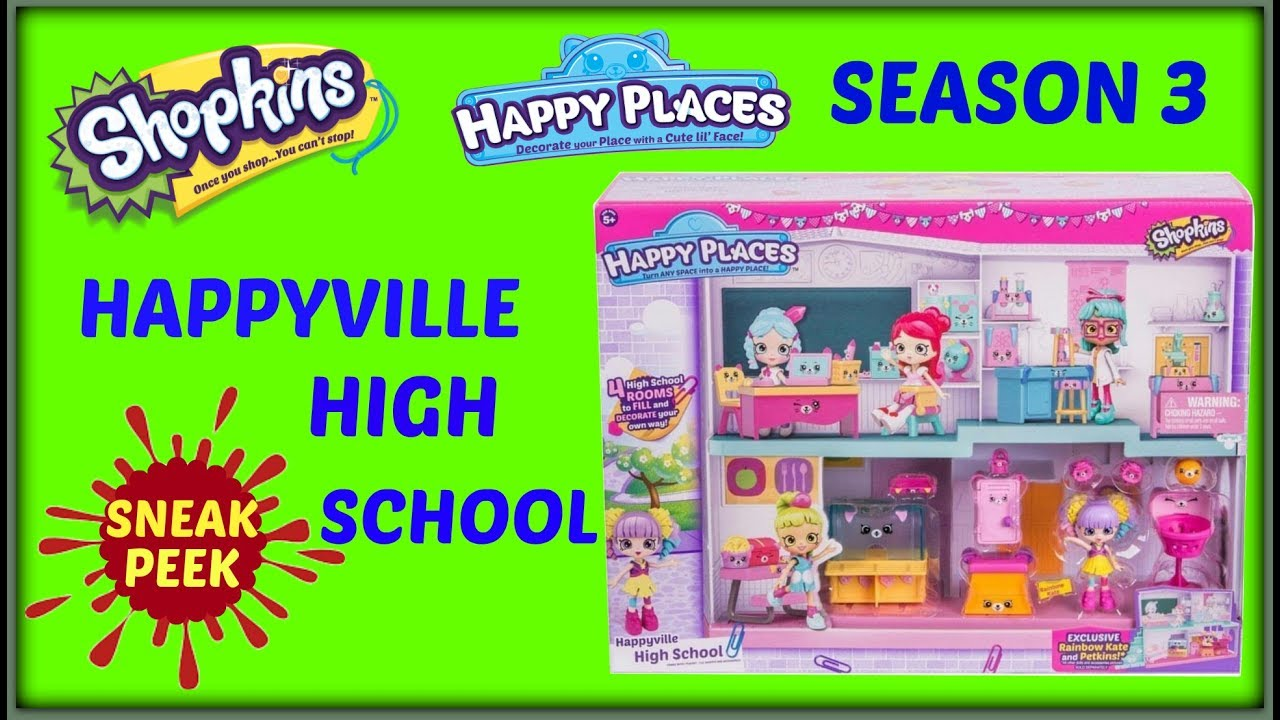 happyville
