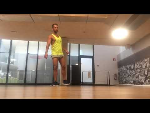 AstrA - Turn Me On Fuego ft. Kevin Lyttle & Costi | Zumba