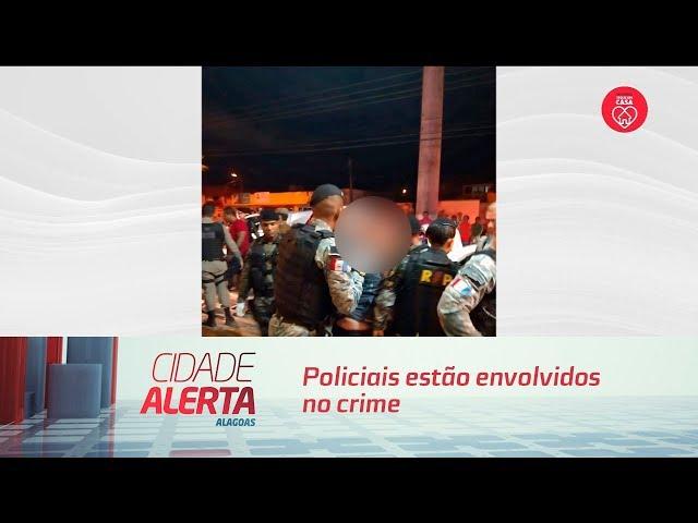 Comerciante é morto a tiros na Serraria