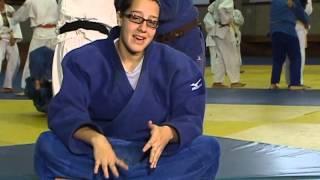 Colombeia TV - Valores Deportivos Judo Tercera Parte