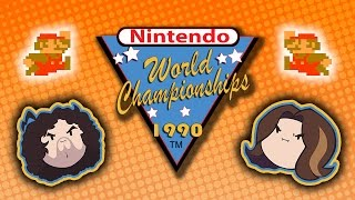 Nintendo World Championships - Game Grumps VS