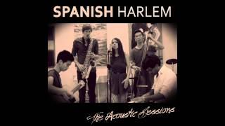 Spanish Harlem - Moondance (Van Morrison Cover)