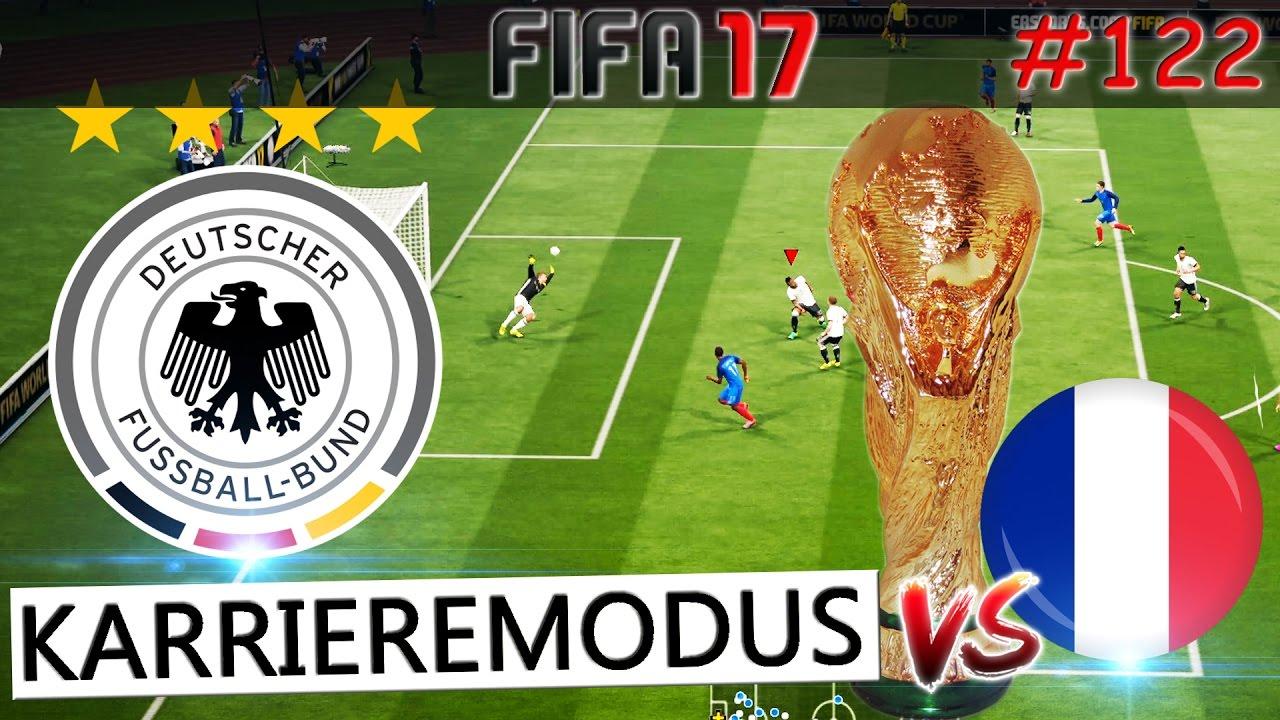 Wm 2017 Finale Deutschland