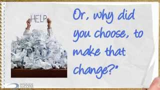 how to answer the job interview question why did you choose this career play_circle_filled - Why Did You Choose This Career Interview Questions And Answers