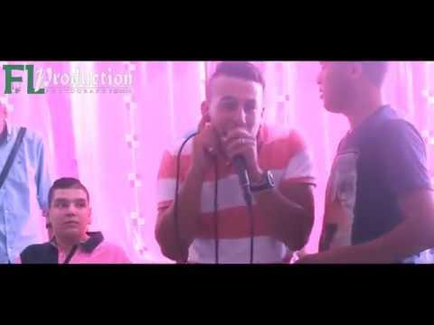 Cheb Mamine  خسارة عليكم يا حبابي  live 2018