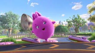 Солнечные зайчики Торт игра Мультфильмы для детей WildBrain