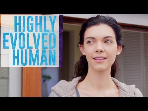 The Introduction | Highly Evolved Human