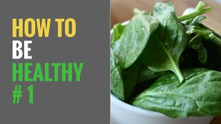 How to start a healthy lifestyle! get fit, stay organized, eat ♥