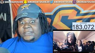 "THEY GOT DISRESPECTFUL ON THIS ONE!!! Memo 600 x King Von - ""Exposin Me"" REACTION!!!"