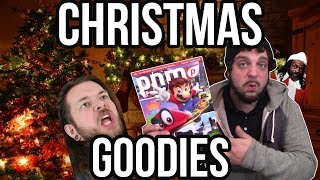 I'm in a MAGAZINE?! BEST Christmas Gifts from YOU! | RGT 85