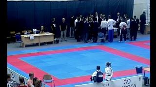 XI Открытые Всероссийские юношеские игры боевых искусств 2018